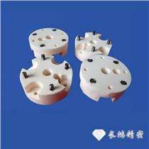 長鴻精密專注精密陶瓷零件CNC加工