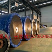 青島鋼絲繩運輸帶生產廠家 青島耐熱輸送帶供應商家