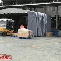 嘉定推拉棚定做/上海嘉定区移动棚定做/嘉定雨棚厂家