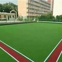 翁源县人造草坪门球场