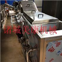 全自动鸡爪蒸煮机     厂家生产果蔬蒸煮漂烫机