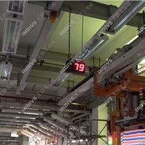工位倒計時看板 Profibus-DP現場總線 Mo