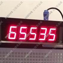 砂漿重量顯示屏 S7-200 SMART Modbu