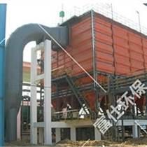 环保-冶炼炉行业除尘设备