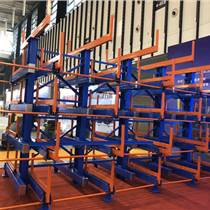 移動式懸臂貨架南京歐亞德倉儲設備集團有限公司