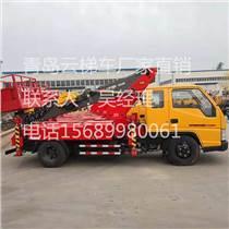 21米高空作業車工程租賃廣告安裝空調安裝室外機安裝