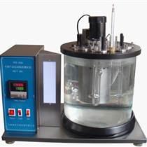 石油產品運動粘度測定儀