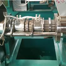 多功能榨油机报价 菜油榨油机 自动化榨油机