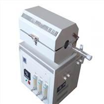 水质AOX可吸附有机卤素燃烧炉,管式炉