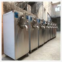 全自動綠豆沙冰生產線 36L沙冰機 綠豆冰沙機上門安