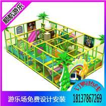 室内主题游乐儿童淘气堡项目,郑州顺航新款淘气堡