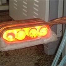 中频加热电源废铁熔化炉沙金提炼棒料锻造炉