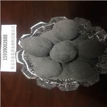 炼钢用铝灰球钢水净化辅料