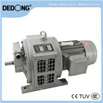 上海德东 电磁调速电机 YCT112-4A