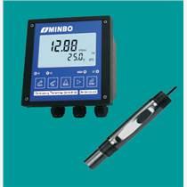 COND-8310電感式電導率度濃度控制器