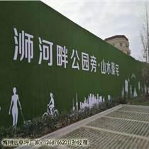 廣告牌草坪效果