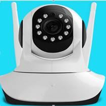 全彩攝像頭,智能網絡攝像頭,wifi搖頭攝像頭