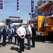 2019年俄羅斯國際采礦技術及煤礦設備展