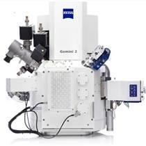 德国蔡司zeiss聚焦离子束扫描电子显微镜