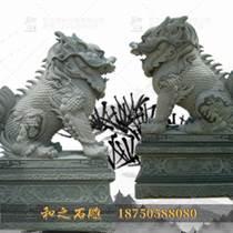 古建筑石雕價格麒麟石雕工藝品