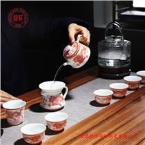 景德镇茶具生产厂家,景德镇陶瓷茶具