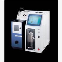 [石油分析儀器]EDS110全自動蒸餾測定儀