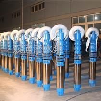 地热井热水潜水泵_地热循环泵