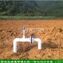 廣西節水灌溉技術農業果樹中運用優勢