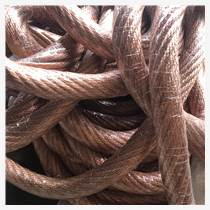 文達電氣銅絞線連接  東莞易折疊絞合