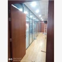 福州玻璃隔斷成品玻璃隔斷辦公玻璃隔斷