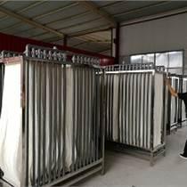 帘式PVDF微滤膜生产厂家万熙膜MBR