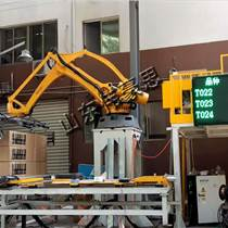 纸箱码垛机器人 包装码垛自动生产线
