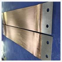 東莞文達電氣銅箔軟連接銅片連接帶定制生產廠家