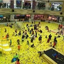 大型室內外海洋球池兒童游樂淘氣堡