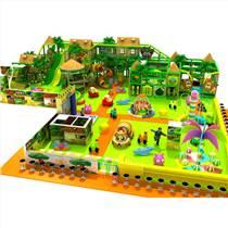 019哈皮游乐厂家供应儿童乐园充气城堡淘气堡亲子乐园