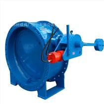 重錘式大口徑止回閥 液壓緩閉止回閥