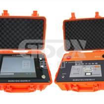 國電中星ZX-A30全智能多次脈沖電纜故障測試儀 性