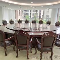 生產直銷電動餐桌椅 酒店餐桌椅 實木餐桌椅 紅木雕花