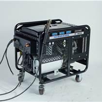 雙缸柴油電焊機300A價格