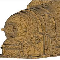 Procast2019鑄造模擬高低壓鑄造軟件教育版采購價格