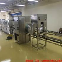 云南礦泉水小型生產設備在哪