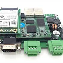 PLC数据采集网关及编程