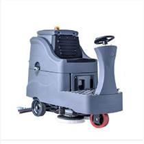 商用洗地機大容量智能型全自動駕駛式