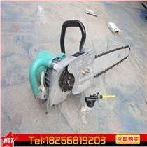 ZGS-600電動金剛石鏈鋸 煤礦用電127V金剛石