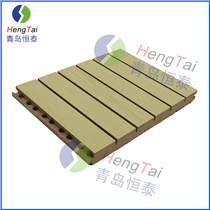 木質吸音板廠