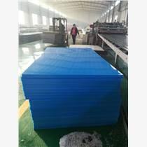 超高分子量聚乙烯板材的產品特性