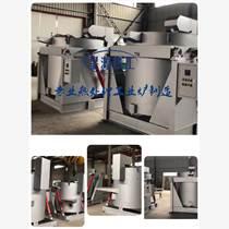 厂家直销 定制 铝合金天然气熔化炉 工业电炉