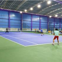 網球場施工建設廠家,專業標準網球場工程建設