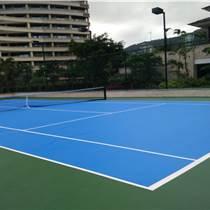 室內外網球場建設廠家及網球場建設費用價格