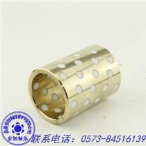 SPBL水潤滑軸承DB青銅軸承HASCO/O標準系列